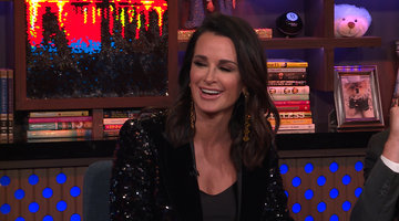Kyle Richards' Crazy Night with Kris Jenner