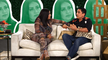 Shahs After Show: Is MJ Really Jealous of Asa?