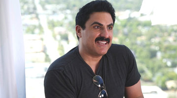 Reza Farahan Reveals What's Up with Mike and Shervin's Love Lives