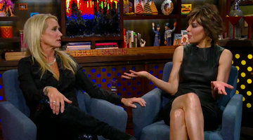 Should Lisa Rinna Join #RHOBH?
