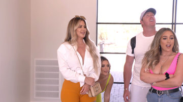 Kim Zolciak-Biermann Is Shopping For a Private Mansion In Scottsdale Where She Can Run Around Naked