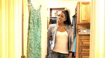 Shop the Look: Porsha's Closet Tour