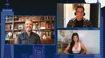 After Show: Destiney Rose & Reza Farahan Love Paulina Ben-Cohen
