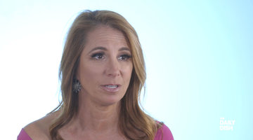 Jill Zarin On Her Life After Bobby Zarin's Passing
