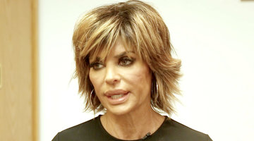 Lisa Rinna Reveals Her Two Beauty Obsessions