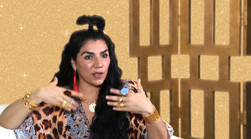 Shahs After Show: Asa Dishes on the Jackson Family