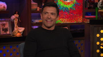 When Did Mark Consuelos Know Kelly Ripa Was 'The One'?