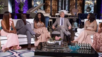 #RHOA Goes Hard on Penis Insults