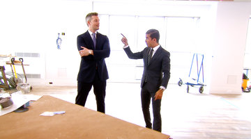 Luis D. Ortiz Asks Ryan Serhant to Co-List With Him
