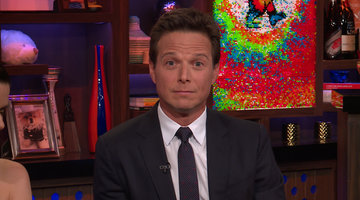Have Scott Wolf & Billy Bush Been in Touch?