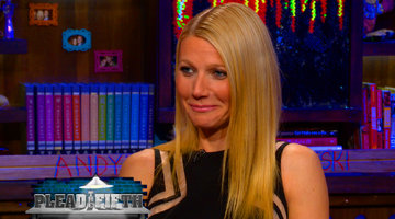 Will Paltrow Plead the Fifth?