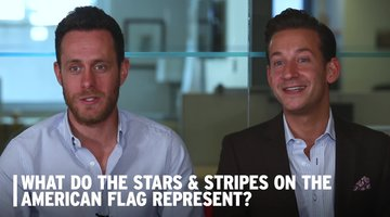 How Well Do David Parnes and James Harris Know America?