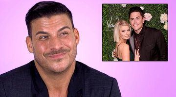 Jax Taylor Predicts How Long Vanderpump Rules Couples Will Last