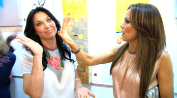 Get a Sneak Peek at The Real Housewives of Dallas Season 1