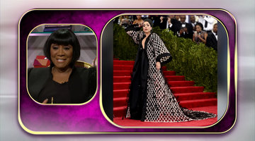 Is Patti LaBelle Feeling Gaga's Look?