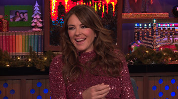 Why Elizabeth Hurley was Disappointed with 'The Royals' Finale