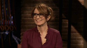 Tina Fey - TV Love