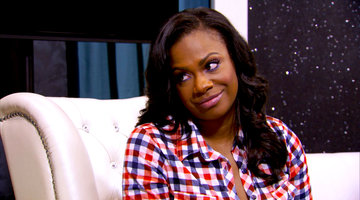 Did Todd Just Diss Kandi?