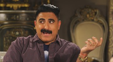 #Shahs After Show: How Reza Met Adam