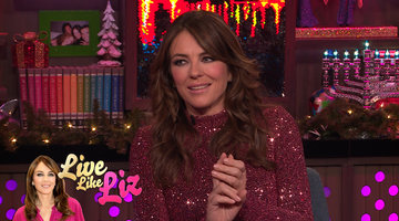 Elizabeth Hurley's Beauty Regimen Doesn't Include Working Out