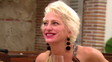 Next on RHONY: Cartagena Part 2
