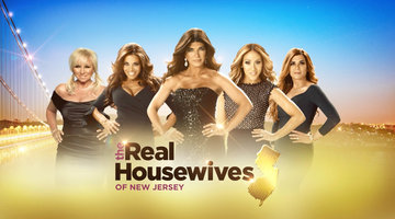 RHONJ's Season 8 Taglines Revealed!