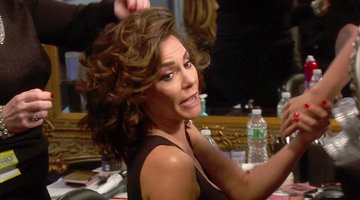 Luann de Lesseps Wants the Other Ladies to Get the F--- Out