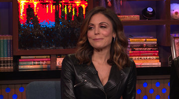 Bethenny on the Death of Her Dog