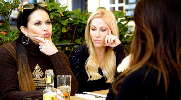 LeeAnne Locken and D'Andra Simmons Are Pretending Nothing Happened