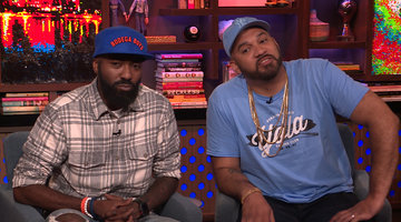 Desus Nice & The Kid Mero Sound Off on Pete Buttigeig