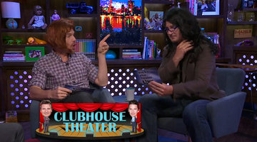 Caroline and Teresa's Clubhouse Theater