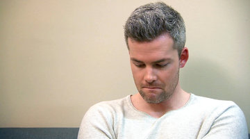 Ryan Serhant Sheds Tears Breaking Down his Emotional Walls