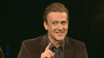 Jason Segel - Baring it All in 'Sarah Marshall'