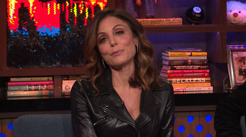 Bethenny's Immense Charitable Work