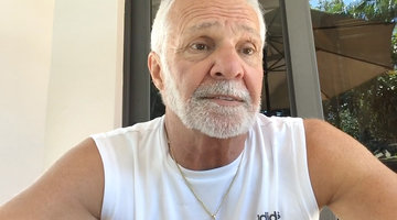 "Captain Lee Rosbach Says ""Do The Right Thing, Stay Home"" Amid Coronavirus Crisis"