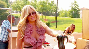 Kim Zolciak-Biermann's Style Evolution