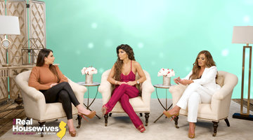 Teresa Giudice Opens Up About That Incredibly Tense Phone Call With Joe Giudice