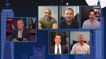 After Show: Joe Gorga Isn't Happy with Joe Giudice