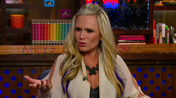 Tamra & Alexis: Can They Be Friends?