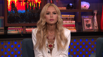 Rachel Zoe's Makeover on Becca K. from 'The Bachelor'