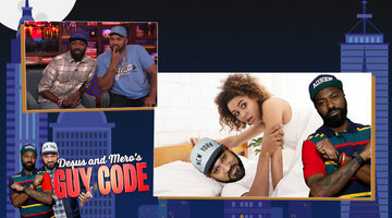 Guy Code with Desus Nice & The Kid Mero