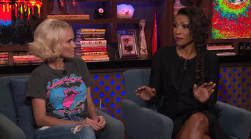 After Show: Dr. Jackie Walters' Aim to Educate Women