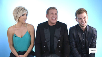 Todd Chrisley Offers Up These Bravo Stars Some Life Advice