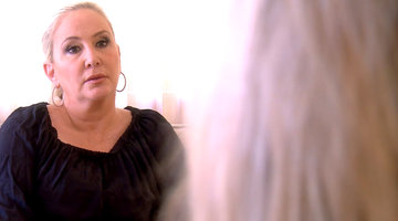 Next on RHOC: Tamra Judge and Shannon Beador Talk