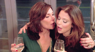 "Luann to Bethenny: ""You Were Right"""