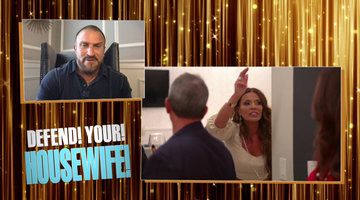 Can The RHONJ Househusbands Defend Their Wives?