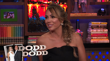 Kelly Dodd Says She & Her Ex Are Best Friends