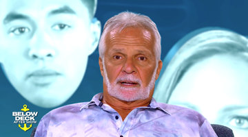 "Rhylee Gerber's Behavior Made Captain Lee Rosbach Want to ""Throw Up"""