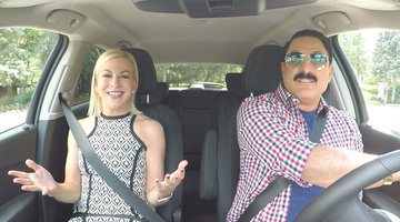 In the Car with Reza and Taylor: Meet Rachetlocks