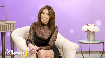"Danielle Staub Needs Jacqueline Laurita to ""Shut up and Sit Down"""